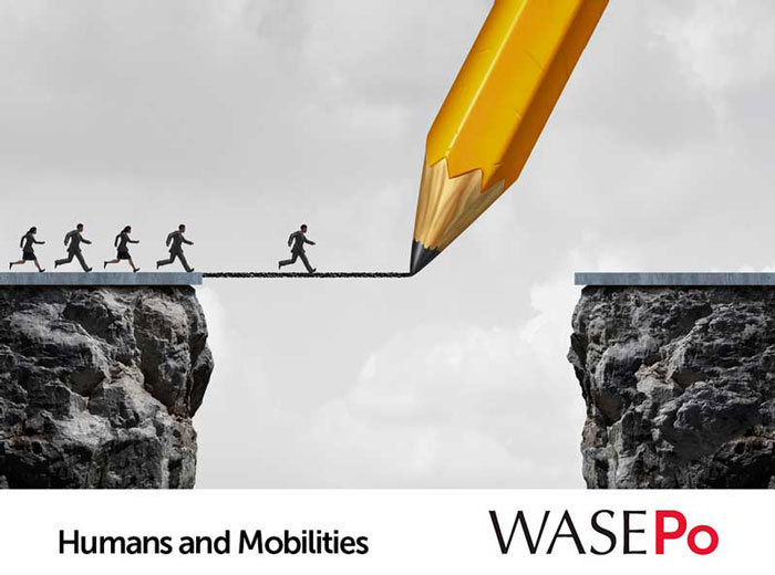 "WasePo ""Humans and Mobilities"""