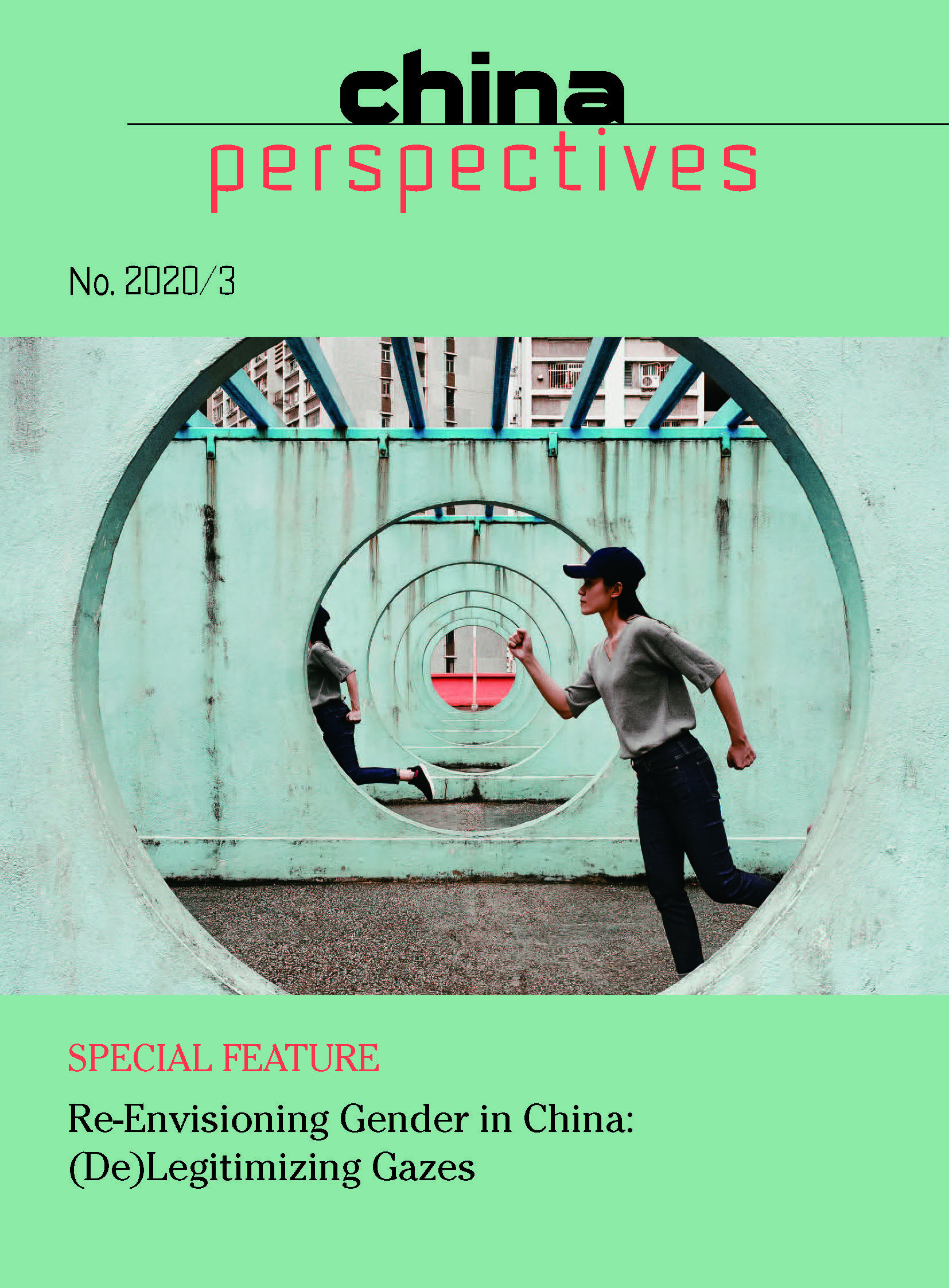 China Perspectives 2020/3 | Re-Envisioning Gender in China: (De)Legitimizing Gazes