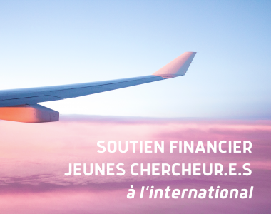 Soutien Financier à l'international