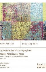 Encyclopaedia of Historiography: Africa, America, Asia
