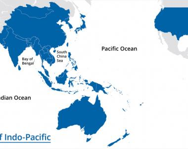 Inaugural Webinar of the Franco-German Observatory of the Indo-Pacific