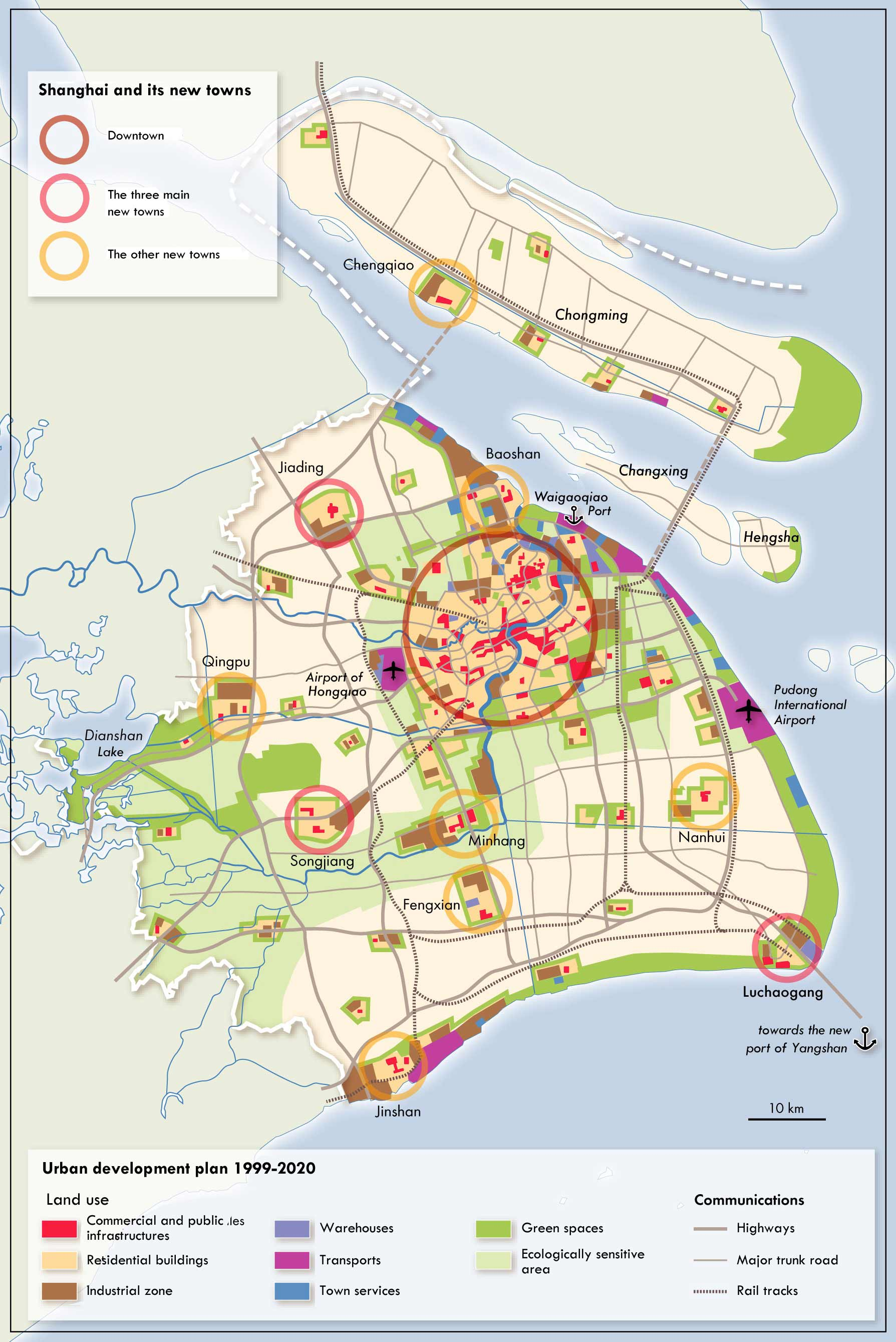 Monthly Articles Chinese Periurban Environment And